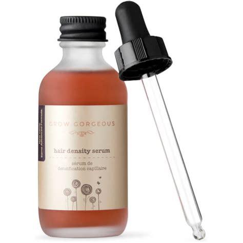 Grow Gorgeous Scalp Detox 50ml by Grow Gorgeous Hair Density Serum 2fl Oz Reviews