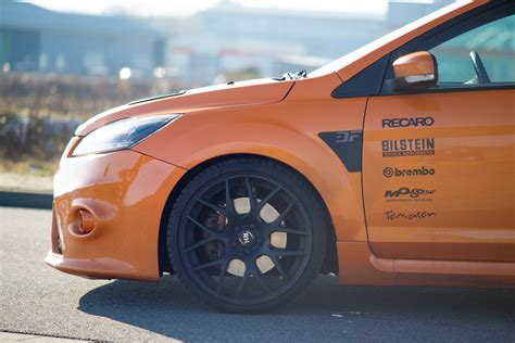 ford focus rs mk2 felgen ford focus st mk2 tuning is df automotive