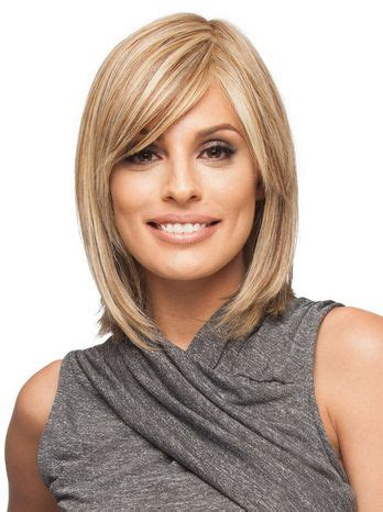 blunt cur with feathered bangs haircut 1000 ideas about layered side bangs on pinterest side