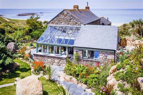 cornwall cottages by the sea