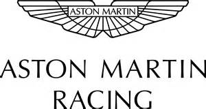 Aston Martin Racing Logo Logos