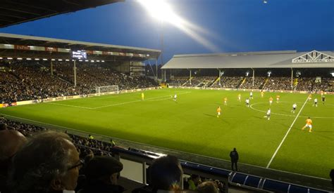 craven cottage craven cottage fulham the stadium guide