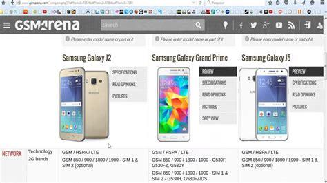 Samsung J2 J5 samsung galaxy j2 galaxy gran prime e galaxy j5 an 225 lise