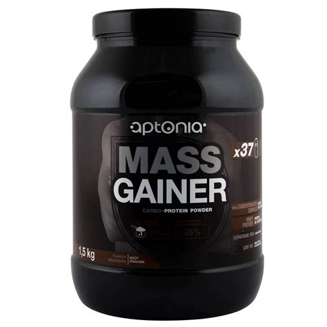 Protein Mass Gainer decathlon sports shoes sports gear