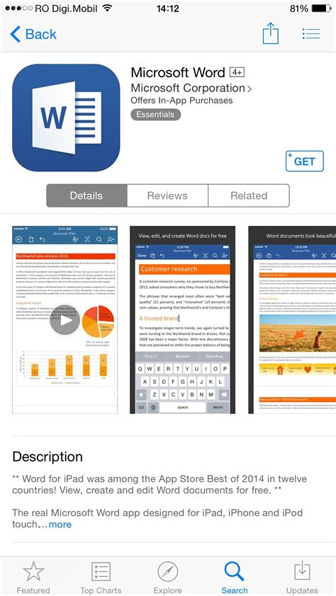 3 in 1 microsoft word powerpoint and excel 2010 a complete guide books microsoft updates office for ios with support for icloud