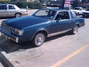 86 Buick Regal Parts 86 Buick Regal Pictures To Pin On Pinsdaddy