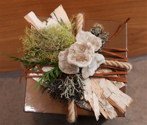 fiore designs rustic gift wrapping by fiore designs wrap it up
