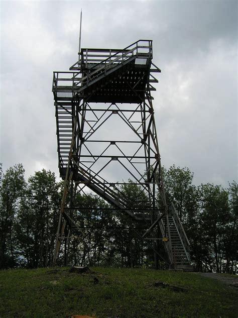 Observation Knob by Wvwanderer Bickles Knob Observation Tower