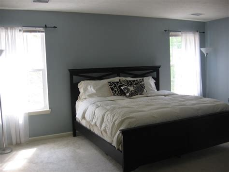 Gray Bedroom Paint | blue gray bedroom valspar blue gray paint colors valspar