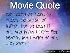Infinity And Beyond Quotes Infinity And Beyond Quotes Quotesgram