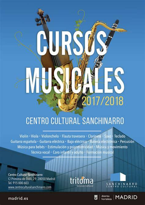 Novedades Y Noticias | novedades y noticias centro cultural sanchinarro