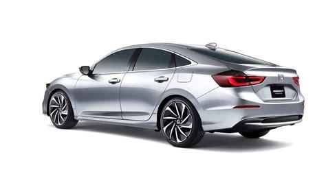 2019 Honda Civic 2019 honda insight hybrid ousts civic hybrid for upscale
