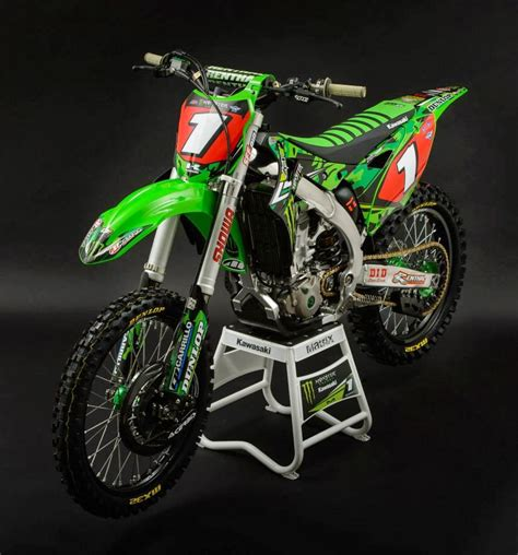 motocross racing 2014 racing caf 232 kawasaki kx 450f ryan villopoto san diego