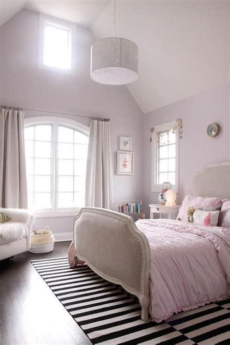 curtains for light pink walls light pink s bedroom features a light pink walls