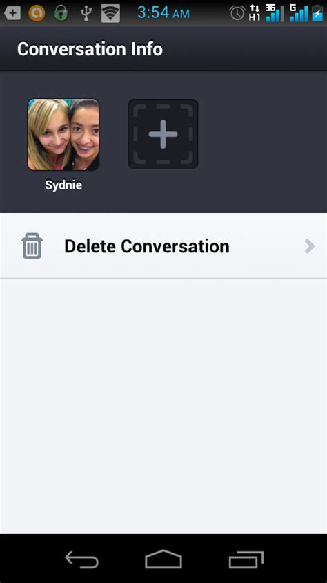 Search Kik Users By Email Name Sydnie C