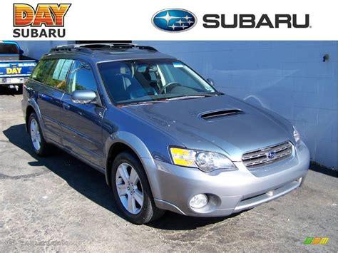 2005 subaru outback 2 5xt 2005 atlantic blue pearl subaru outback 2 5xt limited