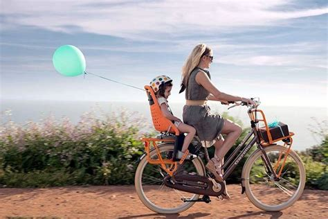 best child seat bike attachment yepp child seats bicycle
