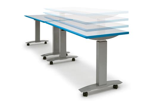 Surface Works Tables surfaceworks accessible office furnitureuniversal design style