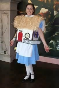 Doormat Design Fidm Alice In Wonderland Costume Contest Frocktalk