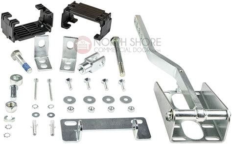 Sommer Garage Door Openers by Sommer Garage Door Opener Side Mount Kit 3123v000