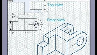 engineering graphics design grade 10 download video engineering drawing tutorials