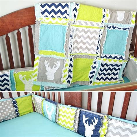 17 Best Images About Baby Nursery On Pinterest Deer Deere Crib Bedding For Boys