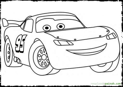 coloring pages mcqueen online lightning mcqueen coloring pages to download and print for