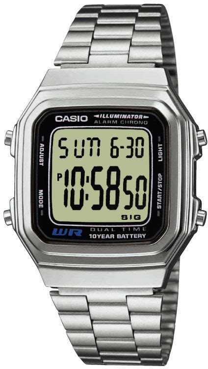 Casio A 178 casio collection a 178a 1 doru芻enie do 24h zdarma