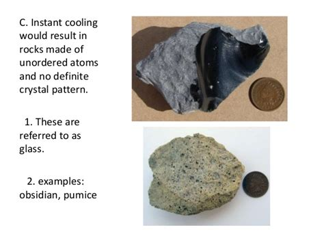 Which Cools Faster Granite Or Basalt - igneous rock