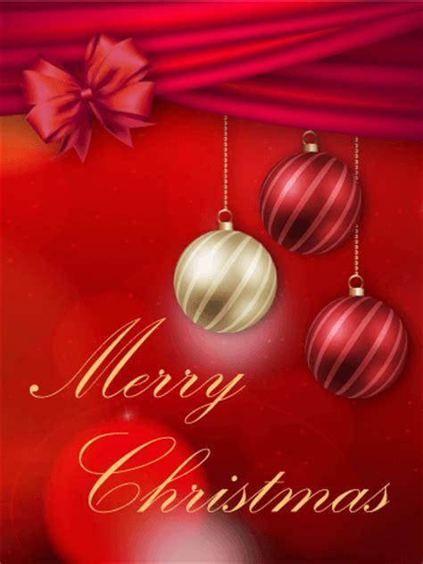 christmas ornament card birthday greeting cards  davia