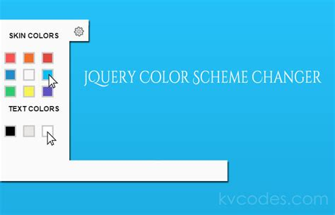 jquery color set html select options selected value using jquery