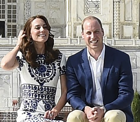 prince william section 8 prince william kate inspire nostalgia at taj mahal