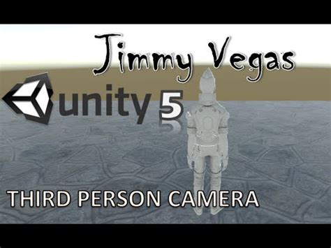 unity tutorial third person shooter unity mini tutorial third person camera beginner