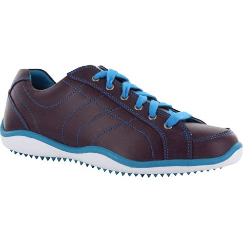 footjoy lopro casual spikeless shoes at globalgolf