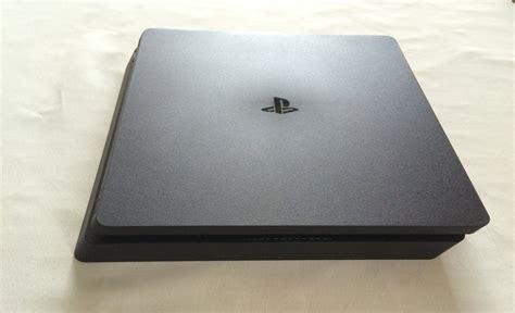 playstation for playstation 4 playstation 4 slim new teardown offers in depth look