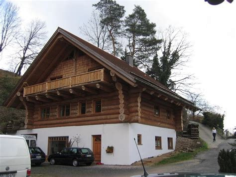 egner blockhaus naturstammhaus im spessart egner blockhaus