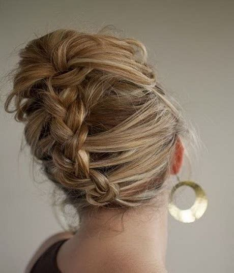 evening hairstyles braids prom hairstyles with braids hairstylegalleries com