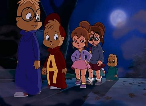 The Brave Little Toaster Dvd Alvin And The Chipmunks Meet The Wolfman Jeanette Www