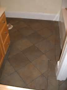 Bathroom Floor Tile by Bathroom Tile Flooring Kris Allen Daily
