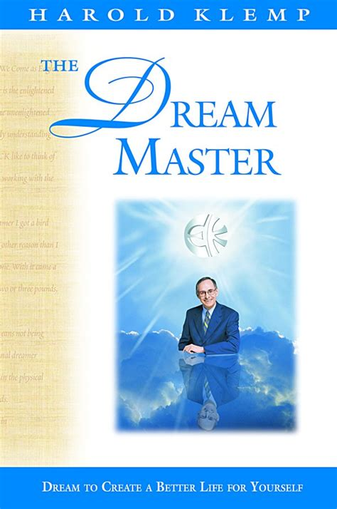 tech how to master the of dreaming books the master by harold klemp