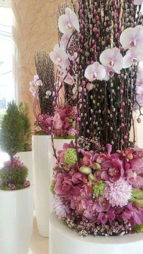 new year floral decorations 14 best new year arrangement images on