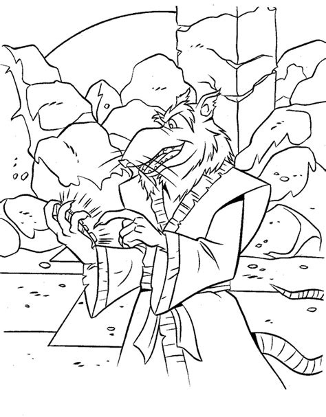 baby ninja coloring pages free coloring pages of baby ninja turtles