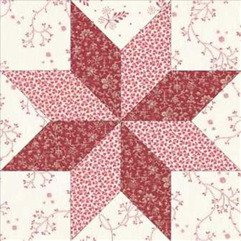 quilt pattern eight pointed star quilting patterns lemoyne star free quilt pattern