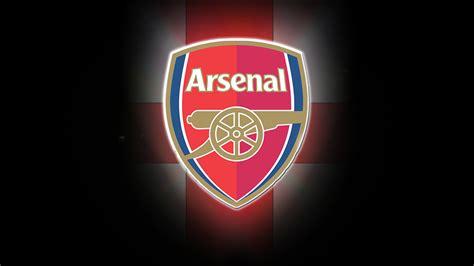 arsenal logo hd arsenal football club wallpaper football wallpaper hd