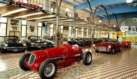 maserati museum vintage automobiles industry history museum m 225 laga