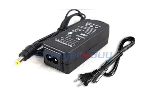 Adaptor Carger Laptop Acer Mini 19v 2 1a Standard acer aspire 1430 mini 40w ac adapter 19v 2 1a equivalent chargerbuy