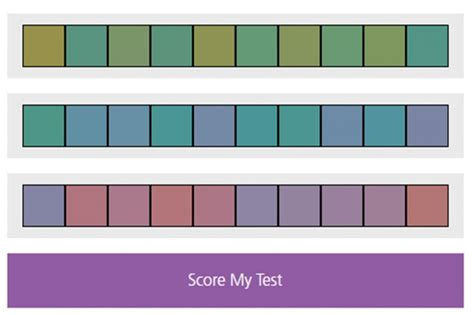 test your color vision take this color iq challenge to test your color vision