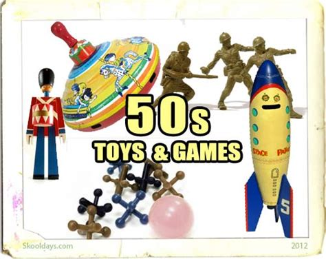 most popular things for kids toys in the 40s