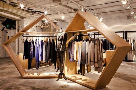 bloom design creates minimal interior   fashion door