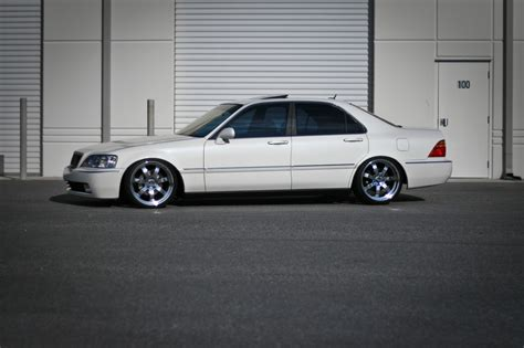 Fl 99 Acura Rl Super Clean Vip Ccw Bcracing More